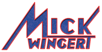 Mick Wingert-- Voice Actor and Coach in Southern California
